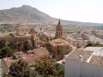 Loja Granada