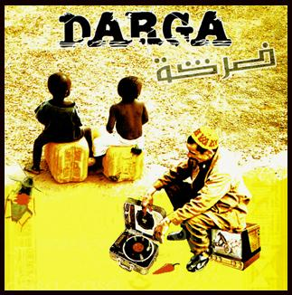 Darga
