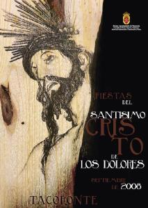 Fiestas del Cristo de  los Dolores Tacoronte 2008