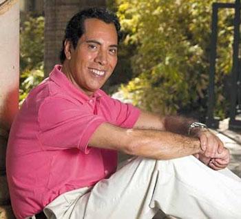 José Vélez Fotografia de Gustavo Wijeweera