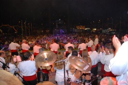 Festival Sabandeño
