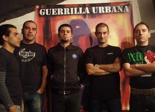 Guerrilla Urbana