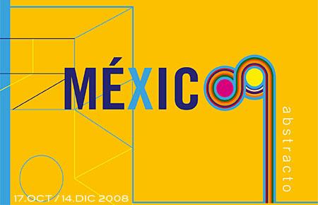 México Abstracto