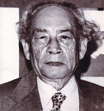 Pedro Garcia Cabrera