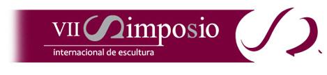 VII Simposio internacional de Escultura