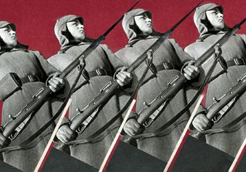 Un arma visual. Fotomontajes soviéticos 1917 - 1953