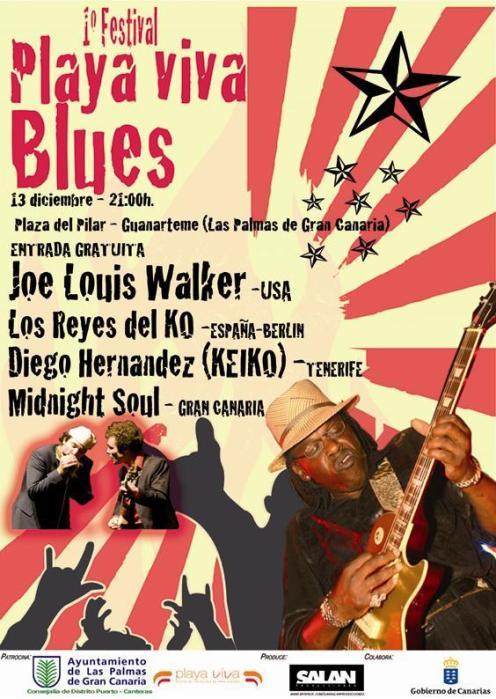 I Festival Palya Viva Blues