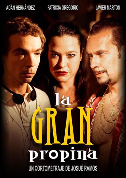 La Gran Propina