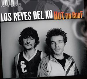 Los Reyes del KO