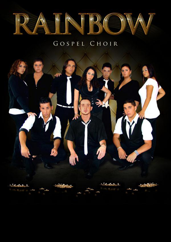 Rainbow Gospel Choir
