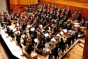 SWR – Sinfonieorchester