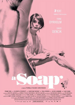 A Soap enjabonado