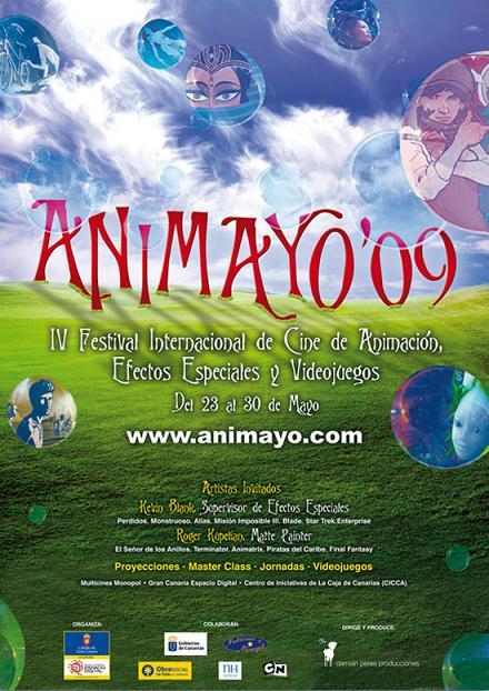 Animayo 09