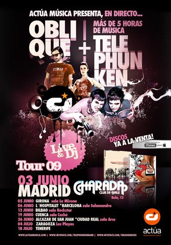 Tour2009