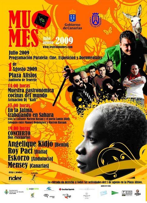 Mumes 2009