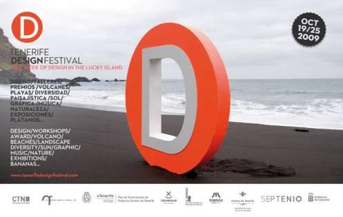 Tenerife Desing Festival