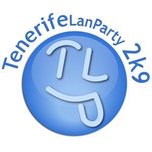 Tenerife Lanparty 2k9
