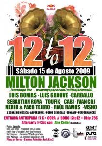 Fiesta 12 to 12