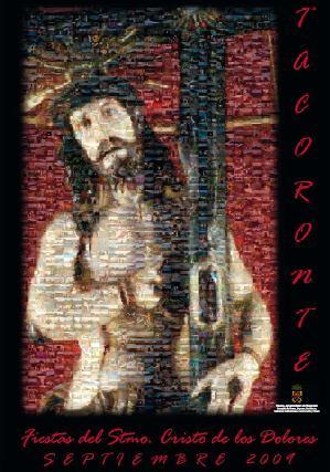 Fiestas del Santísimo Cristo de los Dolores
