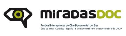 MiradasDoc 2009