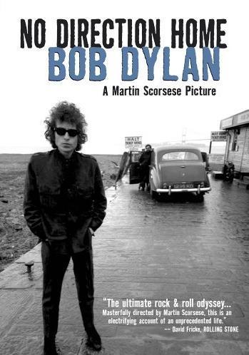 No Direction Home:Bob Dylan