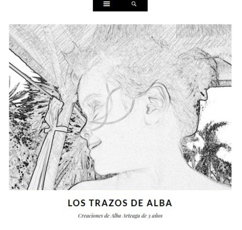 Blog Alba