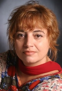 Alicia Mederos