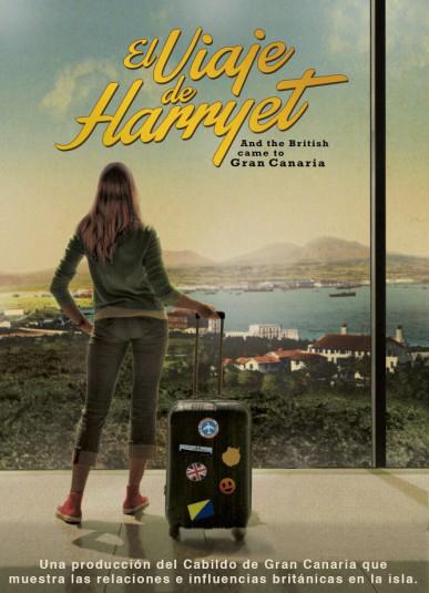 El viaje de Harryet